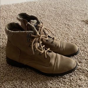 Gently used! Madden girl boots